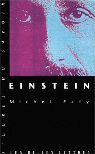 Einstein (Figures du savoir, Band 4)