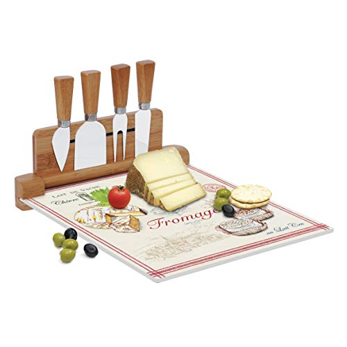 Easy Life 848FRMA Plateau à Fromage