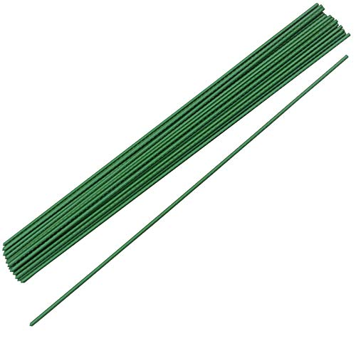 "Sunnyglade 48"" Plant Stakes Garden Tomato Sticks Plant Stakes & Supports for Potted Plants"