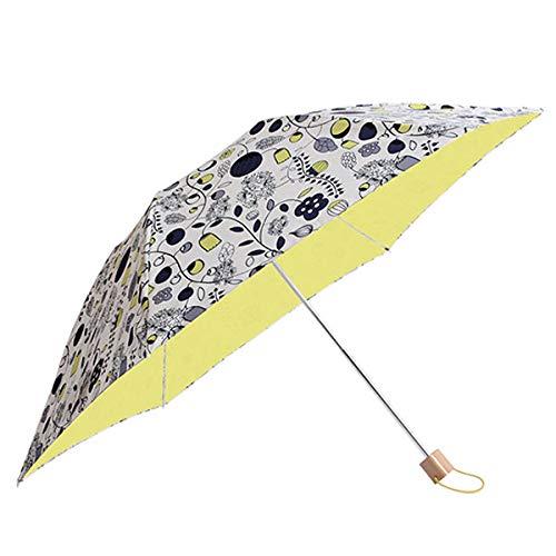 小川(Ogawa)クイックオープン折りたたみ晴雨兼用日傘手開き50cmkorkoコルコ大好きなガーデンUV加工遮熱遮光加工はっ水バック型袋付81080