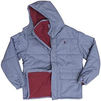 U.S. Polo Assn. Men's Classic Bubble Jacket