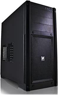 Ankermann-PC NEW Big KING GAME XTREM, Intel Core i7-5820K 6x 3.30GHz, MSI GTX 960 GAMING 4G NVIDIA, 8 GB DDR3 RAM, Kingston SSDNow V300 240GB, 2000 GB disco duro, DVD-RW Writer, sin sistema operativo, Scythe KATANA 4 CPU Cooler, Card Reader, EAN 60-U959-OJRB