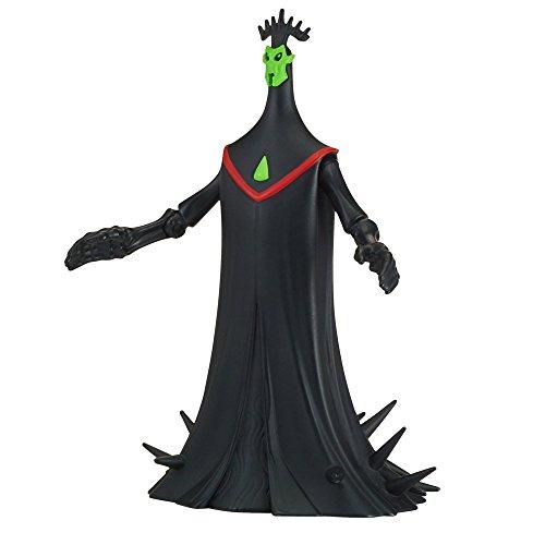 Zak Storm Figura Skullivar (Bandai 41539)
