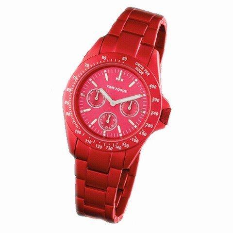 Time Force TF4189L06M - Reloj, Correa de Metal