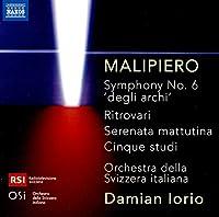 Symphony No.6 'degli Arch