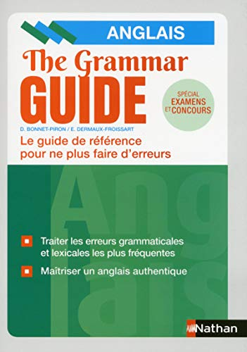 The Grammar Guide - 2020