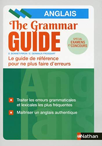 The Grammar Guide - 2020