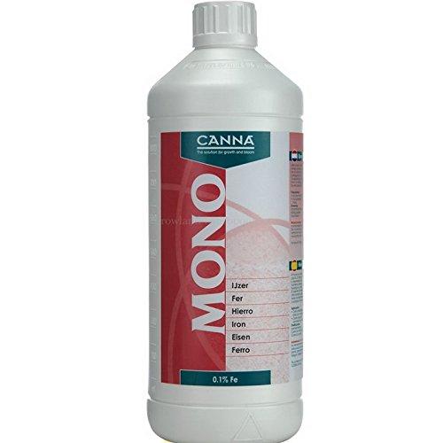 Canna Mono FE Fer chelate 1 litre