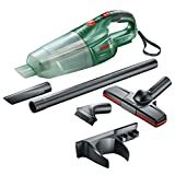 Bosch Cordless Vacuum Cleaner Set PAS 18 LI Full Set