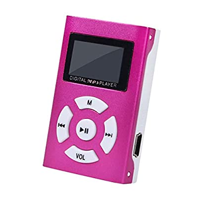 MP3/MP4 Portable Player,1.8 Inch LCD Screen,Sup...