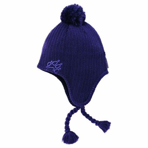 Jack Wolfskin STORMLOCK ROPE CAP aubergine