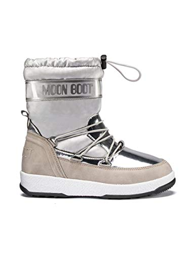 Moonboot wasserdichter Winterstiefel