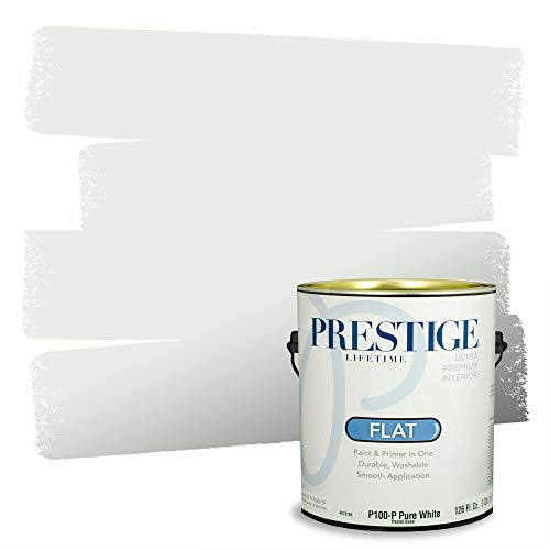 PRESTIGE Paints Interior Paint and Primer In...