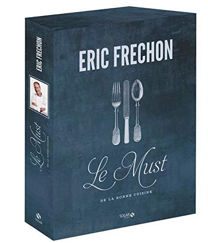 Coffret Eric Fréchon, le must
