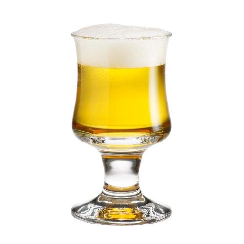 Holmegaard 4302212 Skibsglas Bierglas, Glas