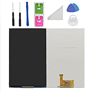 LCD Display Replacement Screen for Samsung Galaxy Tab 4 7.0 T230 T231 T233 T235 Tablet Display Screen Replacement With Tools