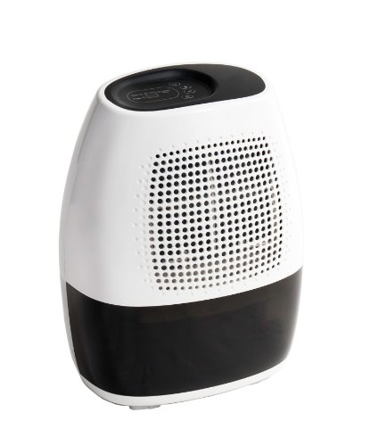 Comfee 10000317 -  Deumidificatore MD 10 litri, Bianco (weiß), 240.0 volts