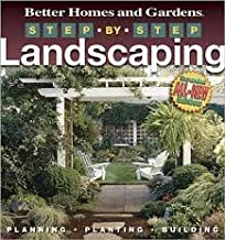 Step-by-Step Landscaping (Better Homes and Gardens)