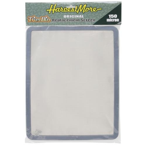 Sale!! Harvest More 150 Micron Replacement Screen (50/Cs)
