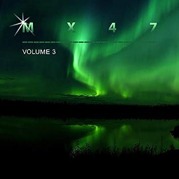 Mx47, Vol. 3