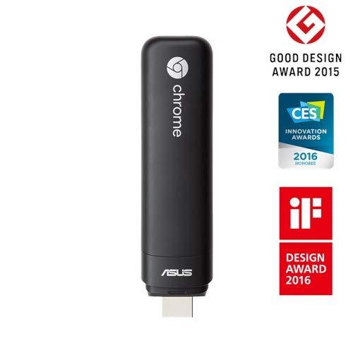 ASUS HDMI スティック型 Chrome OS デバイス「Chromebit」クロームビット [並行輸入品]