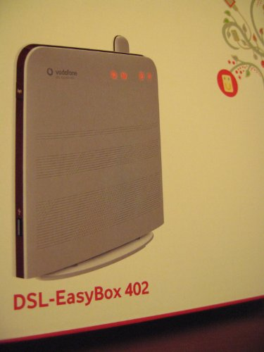 DSL Easybox 402 Vodafone