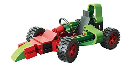 fischertechnik 540580 - ADVANCED Racers, Konstruktionsspielzeug
