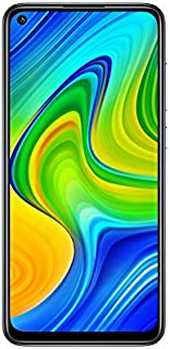 "Xiaomi Redmi Note 9 3GB RAM + 64GB, 48MP Quad Camera Hotshot, 5020mah Battery, 6.53 ""FHD +, LTE Factory Unlocked Smartphon..."