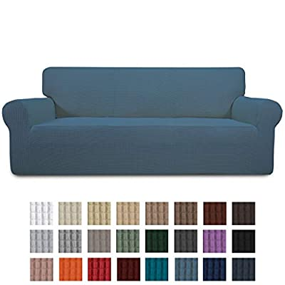 Easy-Going Stretch Sofa Slipcovers