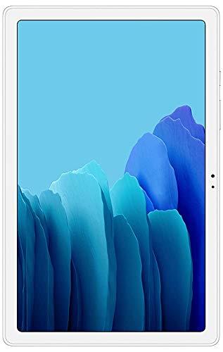(Renewed) Samsung Galaxy Tab A7 (10.4 inch, RAM 3 GB, ROM 32 GB, Wi-Fi-only), Silver