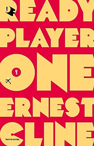 Ready player one (Oscar fantastica)
