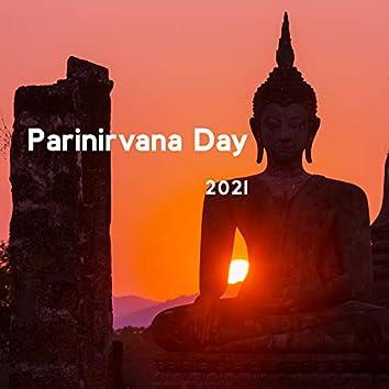 Parinirvana Day 2021