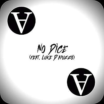No Dice (feat. Luke Dapuzzo)