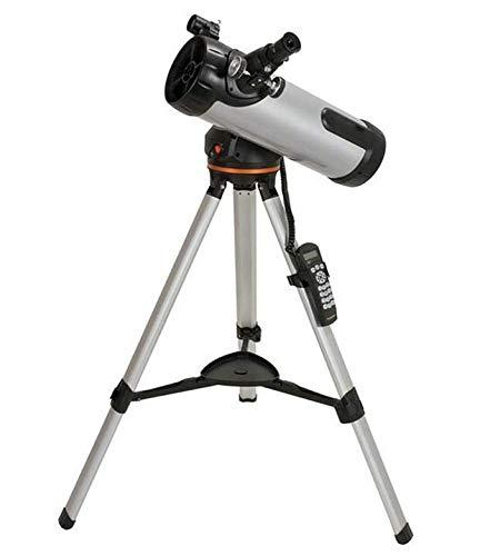 Waj Telescopio Astronómico Espacio Profesional Júpiter Saturno Use Wifi,UNA,Telescopio