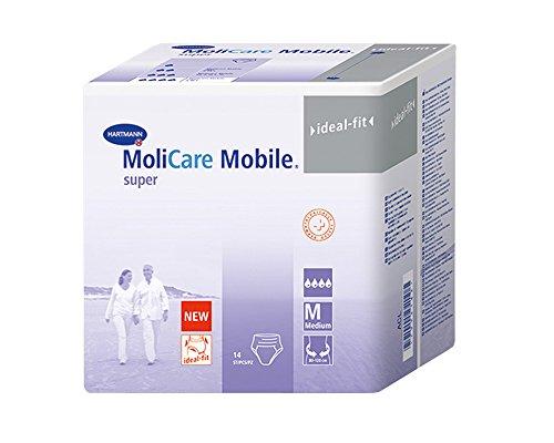 MoliCare Mobile super Medium Karton