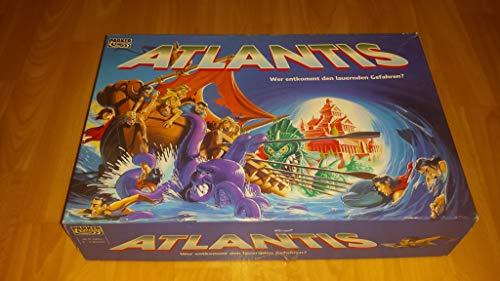 Parker Atlantis