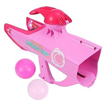 Best snowball launcher toy Reviews