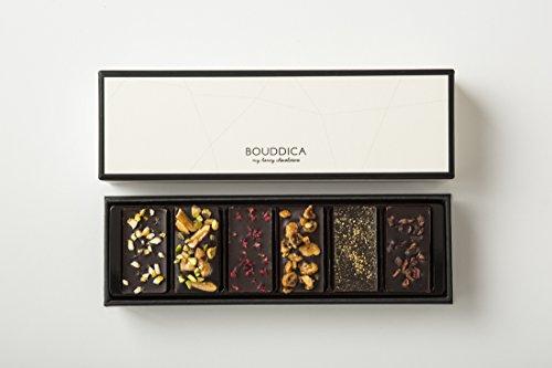 BOUDDICA(ボーディカ) ハニージュエリー チョコレート