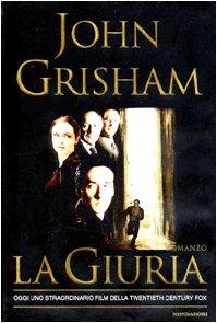 La Giuria (Italian Edition)