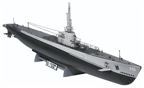 Revell 1/72 Gato Klasse U-Boot