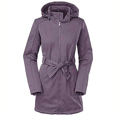 The North Face Women's Sashanna Jacket
