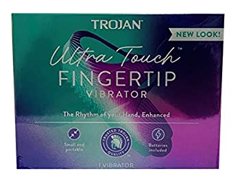 vibrating rings trojan