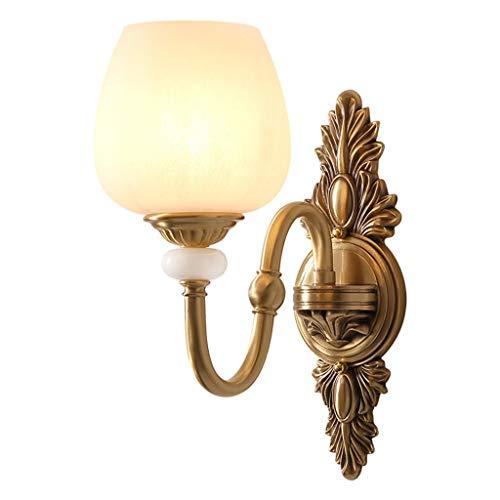 Applique de salon lampe de chevet lampe d'escalier rétro