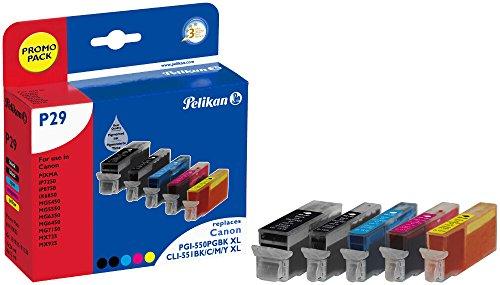 Pelikan 4106599 - Cartucho de tinta