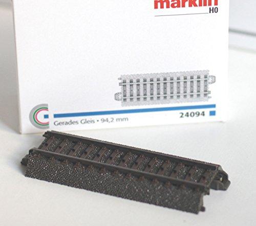 Märklin 24094 - ein gerades C-Gleis 94 mm