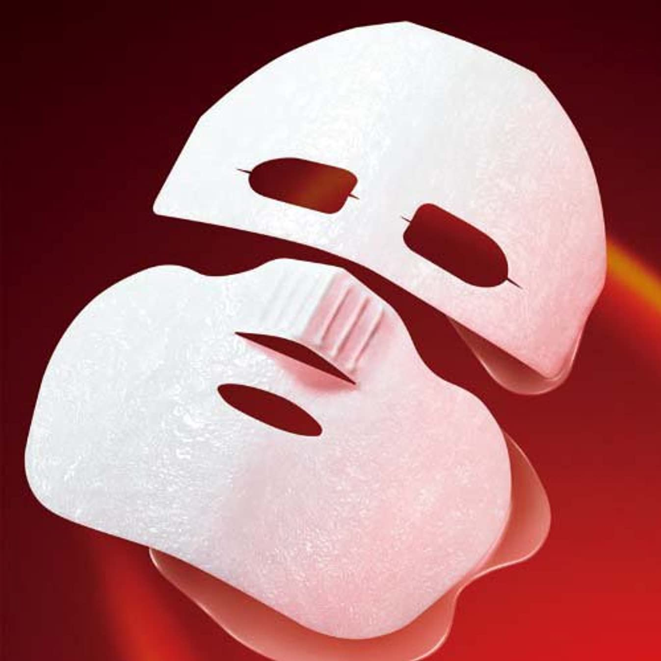 アフリカ費やす発明SK-II スキン シグネチャー 3D リディファイニング マスク(シートマスク)6セット