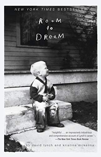 Room to Dream (English Edition)