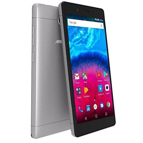Archos Core 50 Smartphone da 16 GB, Argento