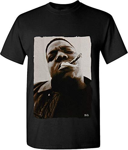 Men Printed T-Shirt The Notorious B.I.G T Shirts Men Fashion Shirt Casual tee Shirt Funny T Shirt