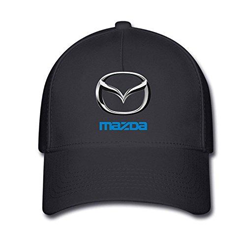 Youaini Debbie Unisex Mazda Logo Baseball Caps Hat One Size